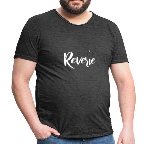 Reverie - Men's Vintage T-Shirt