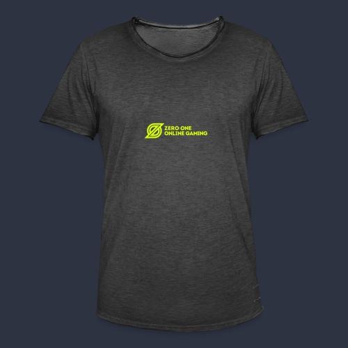 Der Neon Porn - Männer Vintage T-Shirt