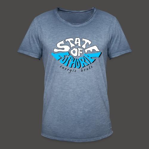 State of Euphoria - Men's Vintage T-Shirt