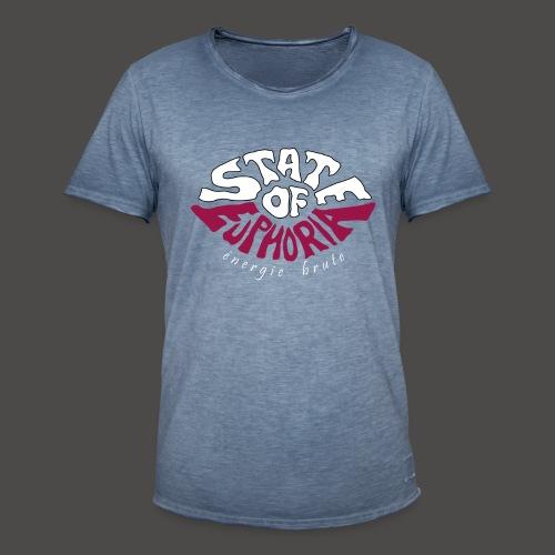 S.O.E. - Men's Vintage T-Shirt