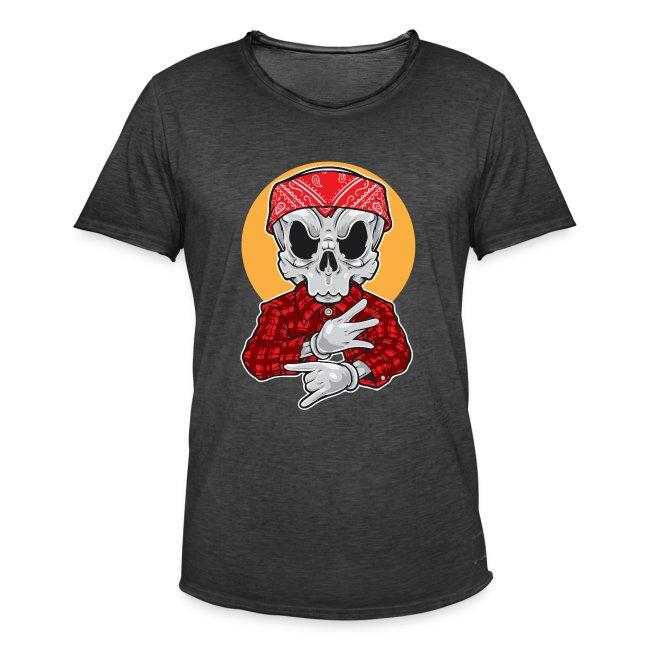 Gangstar Skull