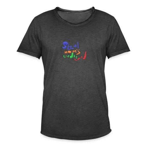 steal - Men's Vintage T-Shirt
