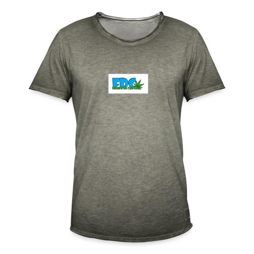 Logo_Fabini_camisetas-jpg - Camiseta vintage hombre