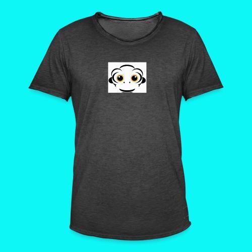 FullSizeRender_-2- - Herre vintage T-shirt