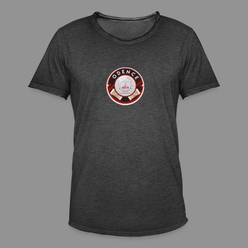 odence - Miesten vintage t-paita