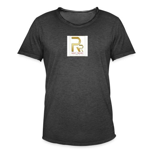 Ragz 1 - Men's Vintage T-Shirt