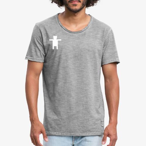 Women's Pink Premium T-shirt Ippis Entertainment - Miesten vintage t-paita