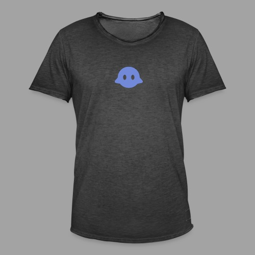 Bots For Discord Logo - Men's Vintage T-Shirt