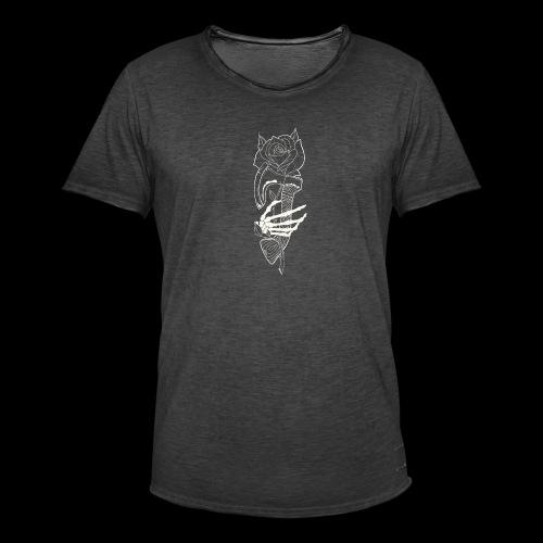 roseax - Männer Vintage T-Shirt