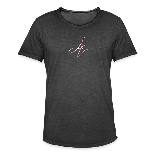 [LIMITED EDITION] JKV Merch - Men's Vintage T-Shirt