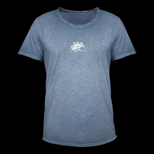 SamShaky - Miesten vintage t-paita