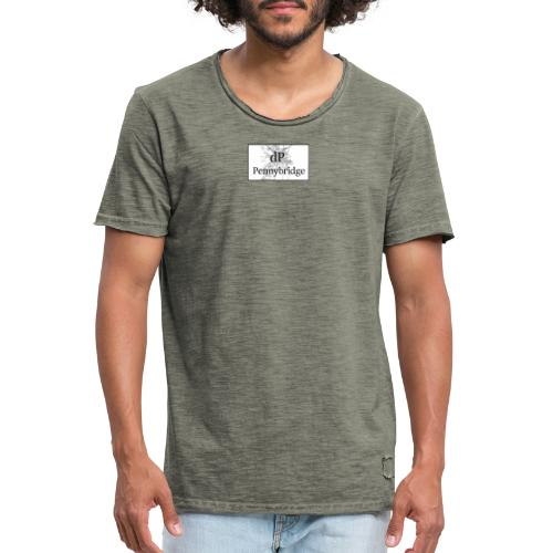 Pennybridge city edition - Vintage-T-shirt herr