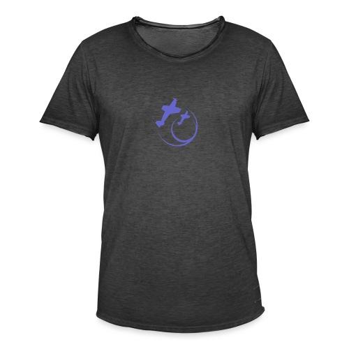 MSC - Männer Vintage T-Shirt