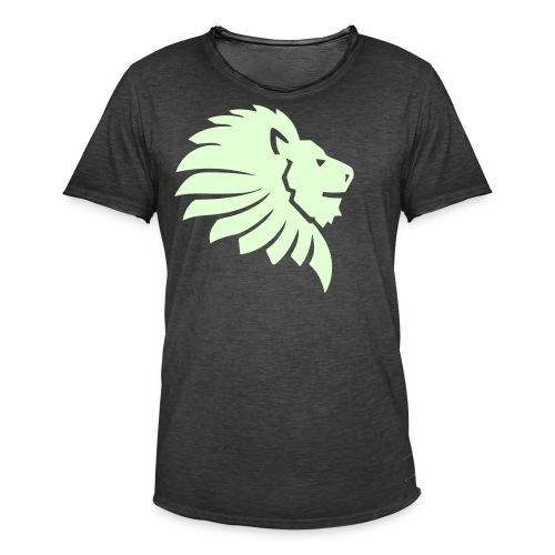 loewe - Männer Vintage T-Shirt