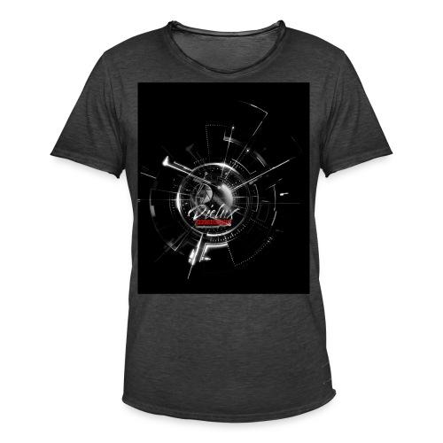 technic - Männer Vintage T-Shirt