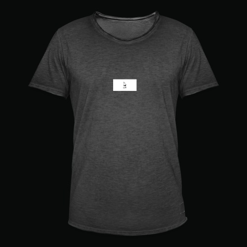bafti long sleeve tee - Herre vintage T-shirt