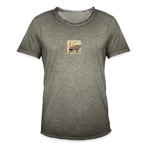 Friends 3 - Men's Vintage T-Shirt
