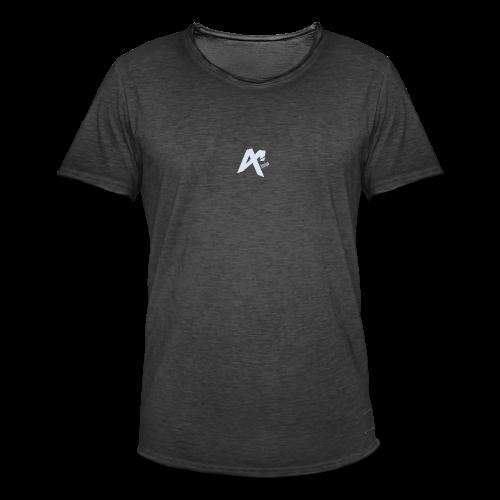 Logo Amigo - Men's Vintage T-Shirt