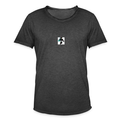 ramera - Camiseta vintage hombre