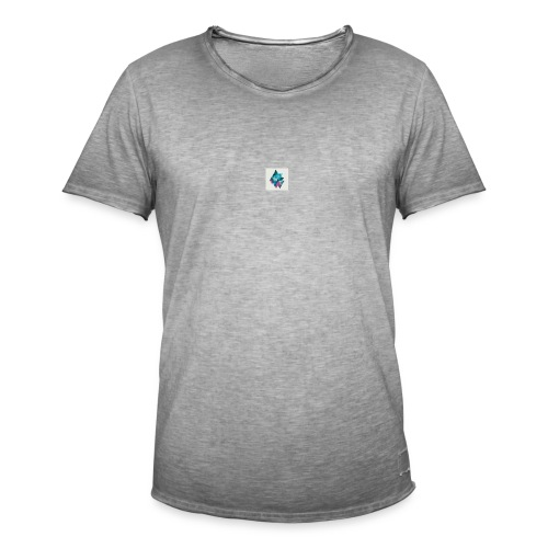 souncloud - Men's Vintage T-Shirt