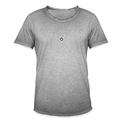 j login lock - T-shirt vintage Homme