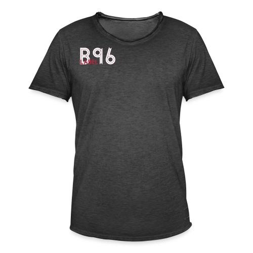 B96 - Männer Vintage T-Shirt