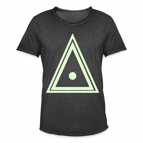 Kulmat logo - Men's Vintage T-Shirt