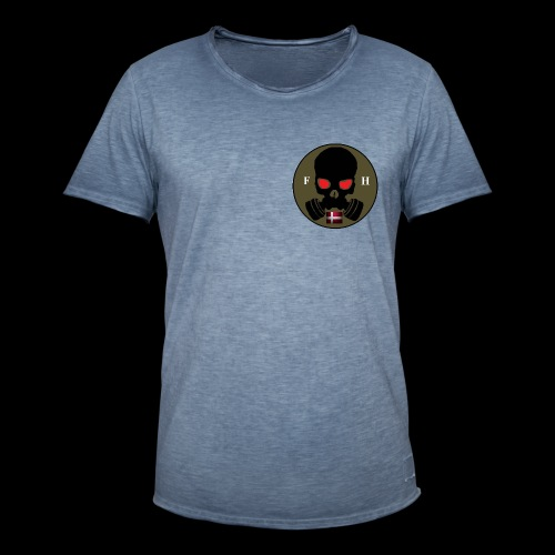 EDD - Herre vintage T-shirt