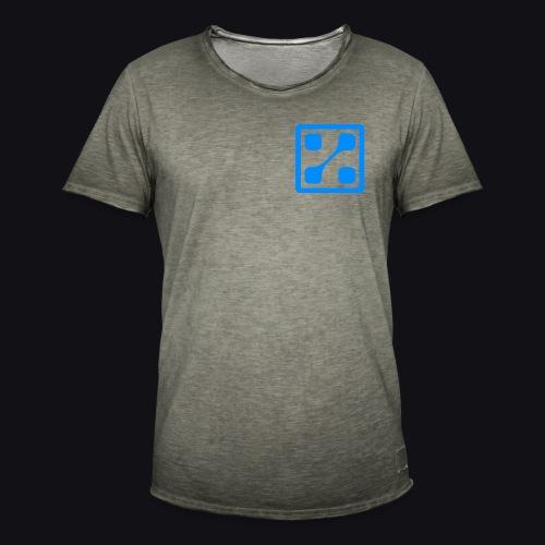LIZ Before the Plague (Icona) - Maglietta vintage da uomo