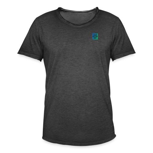 IMG 1629 - T-shirt vintage Homme