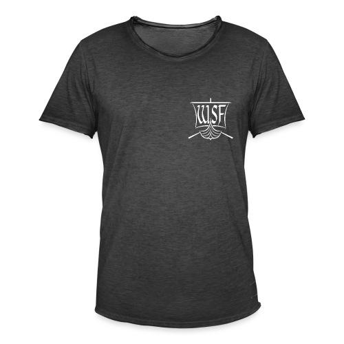 Wirhalh Skip Felagr Pocket Logo - Men's Vintage T-Shirt