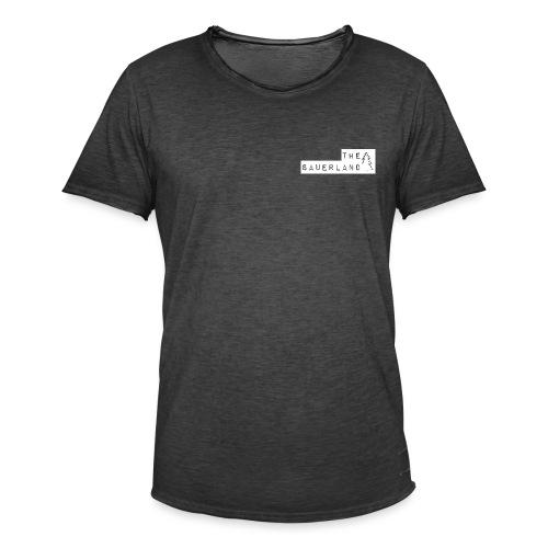 the SAUERLAND - Männer Vintage T-Shirt
