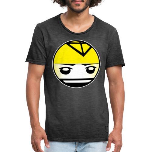 kite Logo T-Shirt - Herre vintage T-shirt