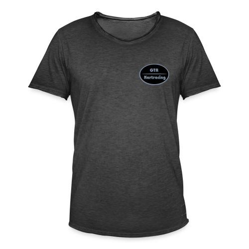 GTR Team 2020 - Männer Vintage T-Shirt