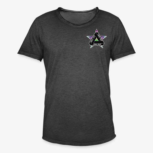 EXCLUSIVO - Camiseta vintage hombre