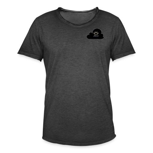 JESS - Koszulka męska vintage