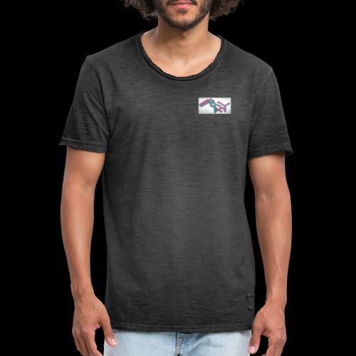 Play Collection - Men's Vintage T-Shirt