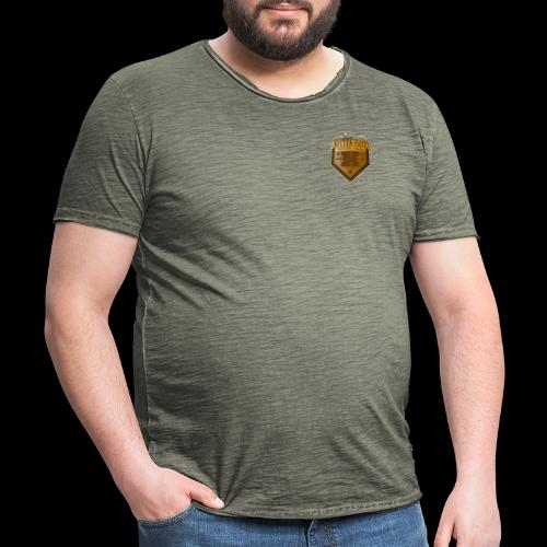 Ritter-Fest Kufstein - Official Merch by DOC - Männer Vintage T-Shirt
