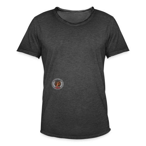 bohback - T-shirt vintage Homme