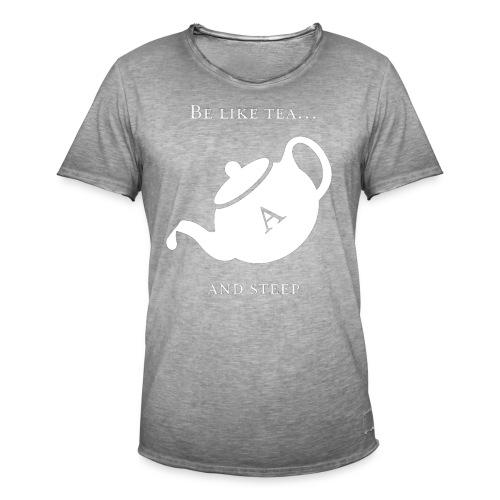 hmmn - Men's Vintage T-Shirt