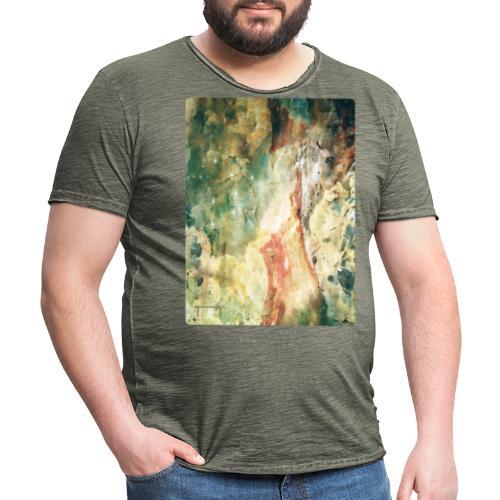 № 8 [universum] - Men's Vintage T-Shirt