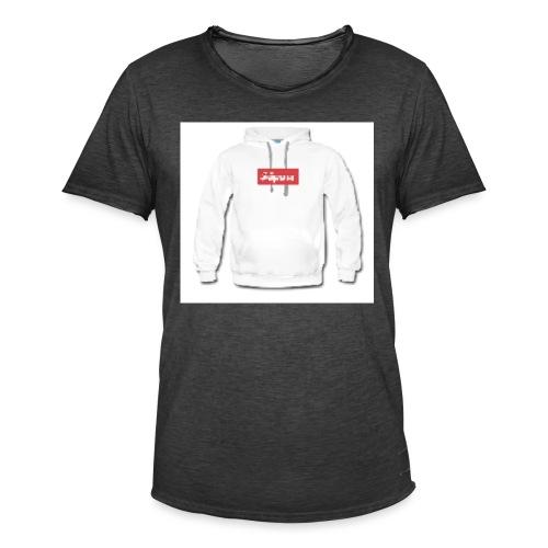 Soppas hoodie - Men's Vintage T-Shirt