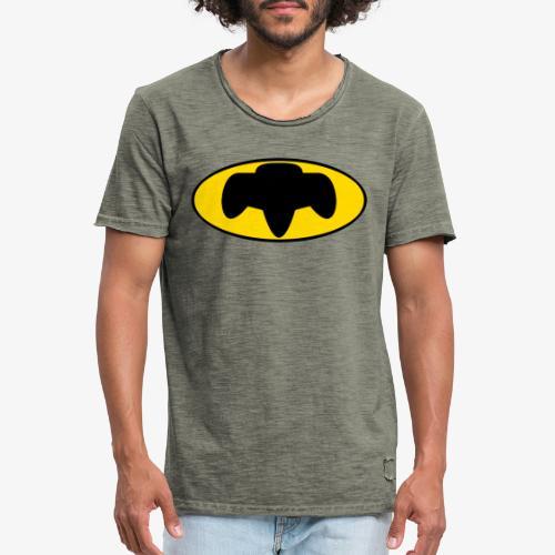 BM N64 - Men's Vintage T-Shirt