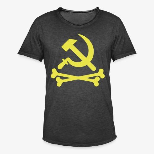 Hammer, Sejl & Knogler - Herre vintage T-shirt