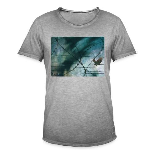 № 99 [libertatem] - Men's Vintage T-Shirt