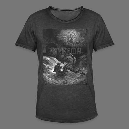 Album - T-shirt vintage Homme