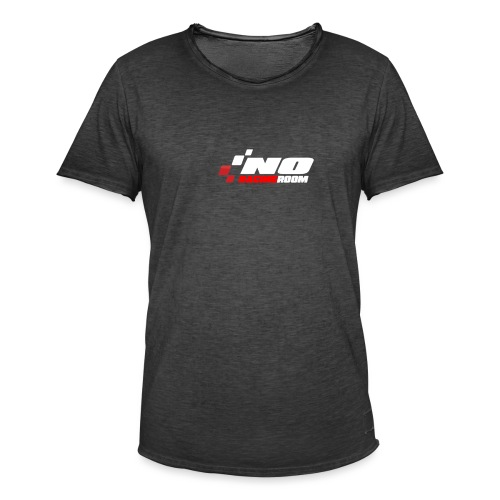 No racingroom logo - Men's Vintage T-Shirt