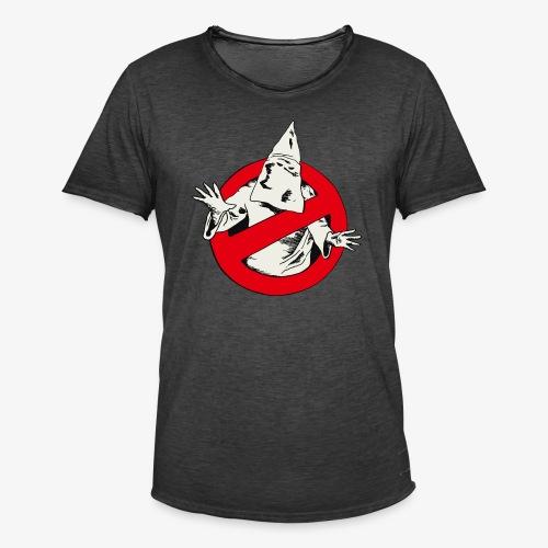 Buster - Männer Vintage T-Shirt