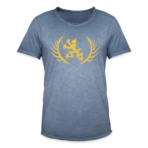 schola new2 - Men's Vintage T-Shirt
