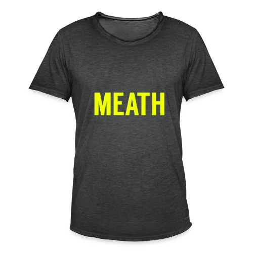 MEATH - Men's Vintage T-Shirt